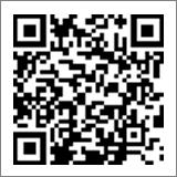フィットネスワン堅田店の携帯予約システムQRコード