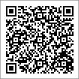 フィットネスワン草津店の携帯予約システムQRコード