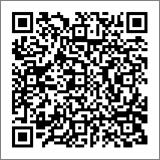フィットネスワン栗東の携帯予約システムQRコード